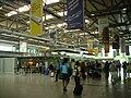 Aeroporto Weeze - Interno.JPG
