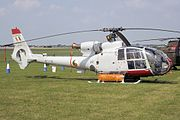 Aerospatiale SA-342L Gazelle, Ireland - Air Force AN1990574