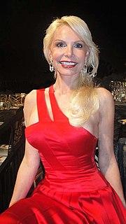 Agnes-Nicole Winter Swedish actress