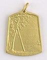 Aide et Apprentissage des Invalides de la Guerre 1914-1918 Section Brabançonne, medal by Jacques Marin (1877-1950), Belgium, 1916, Coins and Medals Department of the Royal Library of Belgium, 2Lef 104-41 (verso).jpg