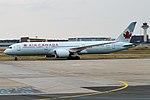 Air Canada, C-FGFZ, Boeing 787-9 Dreamliner (29447144637).jpg