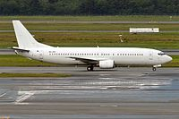 9H-GTC - B734 - Blue Panorama Airlines