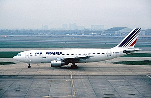 Air France Flight 8969 - Wikipedia