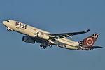 Airbus A330-200 Fiji Airways (FJI) F-WWKO - MSN 1394 - Will be DQ-FJT (10312462036).jpg