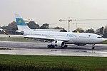 Airbus A330-243, Kazakhstan - Government (Comlux Aviation) JP7004071.jpg