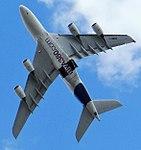 Airbus A380 F-WWOW Paris Air Show 2017 (4).jpg