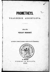 Prometheys