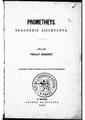 Aischylos - Prometheys.pdf