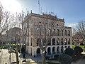 Ajuntament d'Olesa de Montserrat (vista des de la biblioteca).jpg