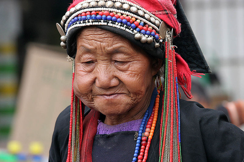 File:Akha woman1.jpg