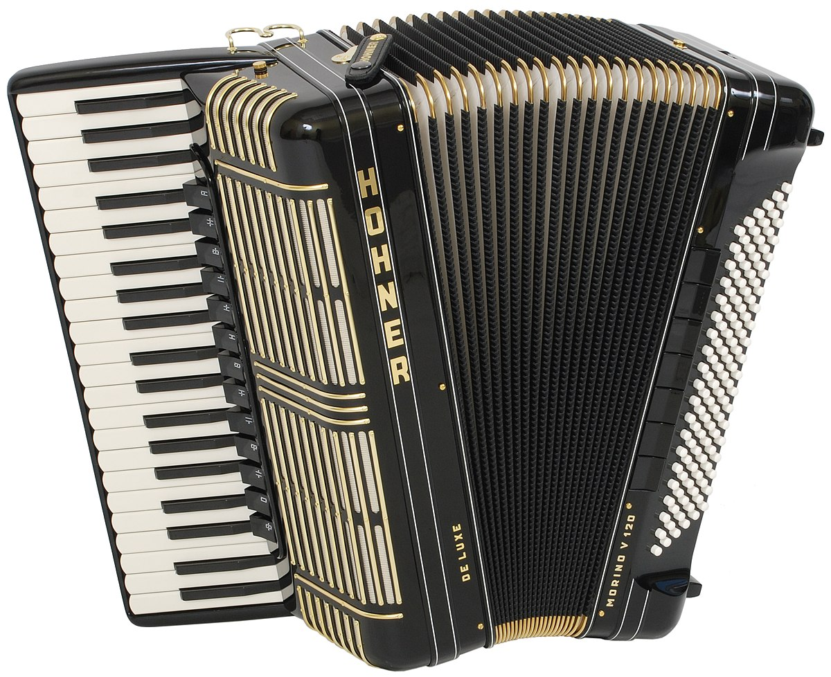 accordion simple english wikipedia  the free encyclopedia piano keyboard clip art transparent piano keyboard clip art black and white