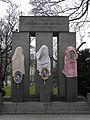 Aktionstag anlässlich des 100. Internationalen Frauentages - Denkmal der Errichtung der Republik.jpg
