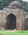 Alauddin's Madrasa Side room of west wing (2897809451).jpg