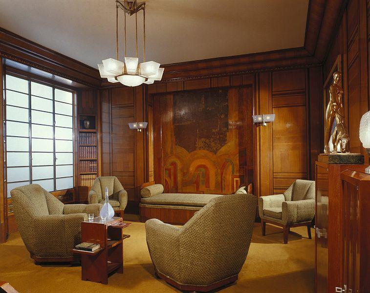 File alavoine weil worgelt study ca 1928 1930 jpg for Decoration maison 1930 renove