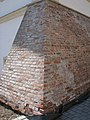 Alba Carolina Fortress 2011 - Fourth Gate Wall.jpg