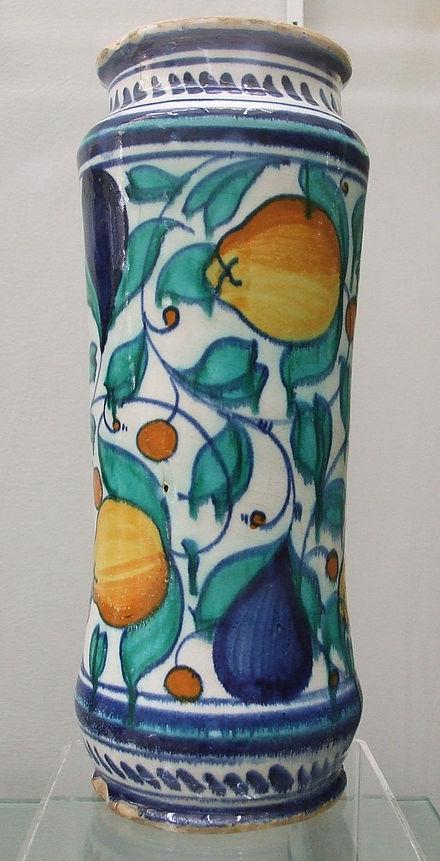 fuddling cup tin glazed pottery wikiwand