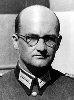 German resistance member