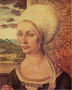 Albrecht Dürer 073