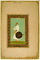 Album Page with a Portrait of Namdar Khan 0.jpg
