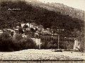 Album ferrovia Aquila-Rieti (1883) - 17 - ponte Santa Margherita.jpg