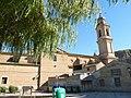 Alcolea de Cinca - Iglesia de San Juan Bautista 01.jpg