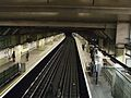 Aldgate East stn high eastbound.JPG
