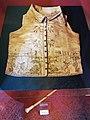 Alessandro Volta clothes, Museo storico Giuseppe Garibaldi, Como 09.jpg