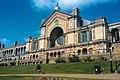 Alexandra Palace, a few minutes walk from Wood Green station.jpg