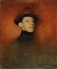 Alfonso XIII, Rey de España (pintura)