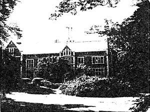 Alfred Douglass House - Image: Alfred Douglass House