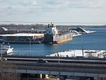 Algolake, moored in Toronto, 2013 01 01 -a.jpg