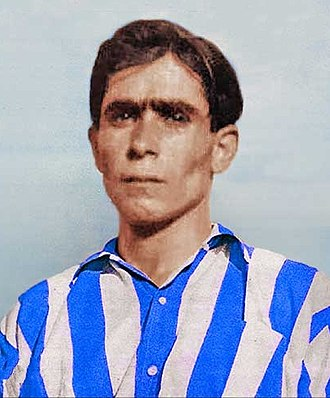 Esteghlal F.C. - Ali Danaeifard, club player and manager from 1946 until 1969