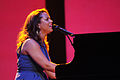 Alicia Keys live Walmart 13.jpg