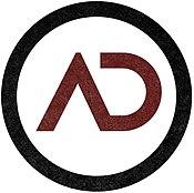 Alien Drive Logo