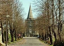 All Saints Church Frindsbury Wikipedia