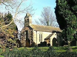 Deighton, Hambleton Village and civil parish in North Yorkshire, England