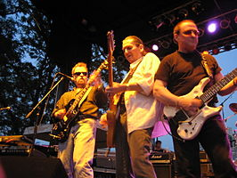 Blue Öyster Cult in 2006