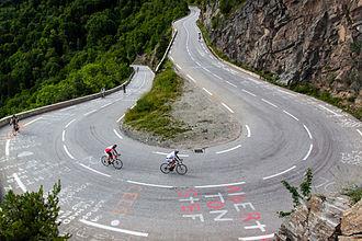 2015 Tour de France - Lewis