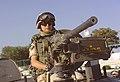 Alpini on patrol in Afghanistan with Puma 6x6.jpg