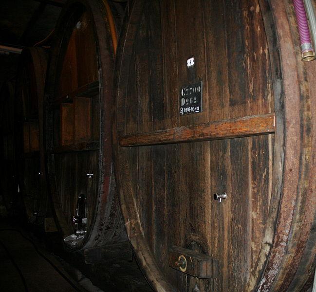 File:Alsace, France - Maison Trimbach 4.jpg