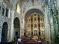 Altar de Oro de Santo Domingo.JPG