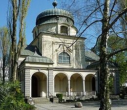 Alter St.-Matthäus-Kirchhof Berlin – Wikipedia