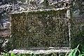 Alton Pancras Churchyard Memorial - geograph.org.uk - 887136.jpg