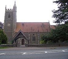 Alveston - Wikipedia