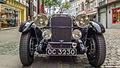 Alvis oldtimer - Kleinmarschierstraße - Aachen - Nordrhein-Westfalen - Deutschland (21346624513).jpg