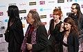 Amadeus Austrian Music Awards 2014 - Wickerl Adam Marlene Lacherstorfer Elisabeth Neuhold 2.jpg