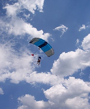 Skydive in Central New York (CNY) at Blue Sky ...