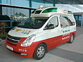 Ambulance in Suncheon.JPG