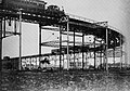 Amerikanischer Photograph um 1889 - Die S-Kurve bei der 110th Street (Zeno Fotografie).jpg