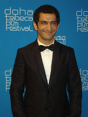 Amr Waked - Waked in Qatar, 2009